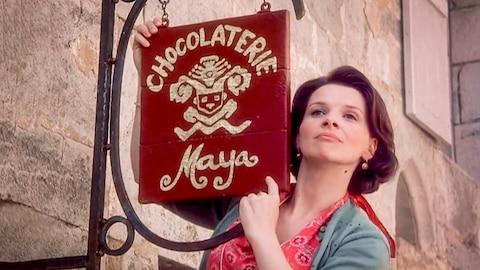 Chocolat (HBO)