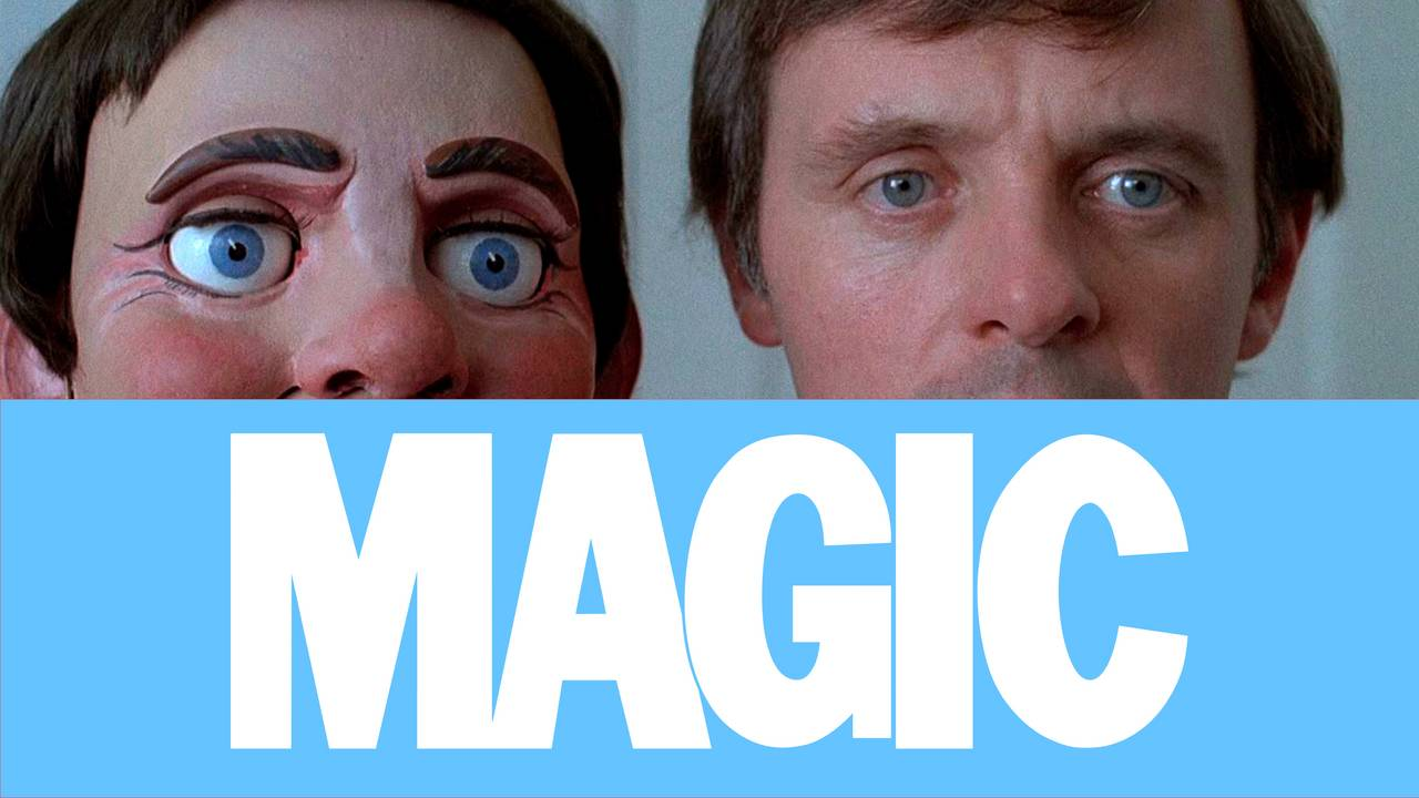 Magic (HBO)