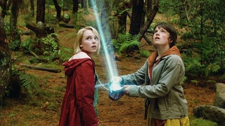 Bridge to Terabithia (HBO)