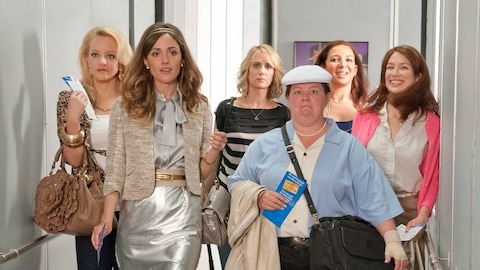 Bridesmaids (HBO)