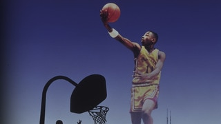 Hoop Dreams (HBO)