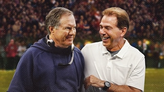 Belichick & Saban: The Art of Coaching (HBO)