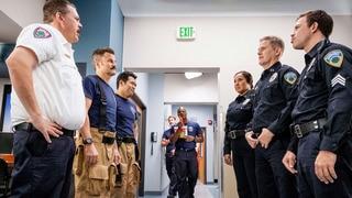 Cop Wars (Explicit)