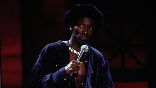 HBO Comedy Half-Hour: Eddie Griffin