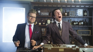 Adam Ruins Forensic Science