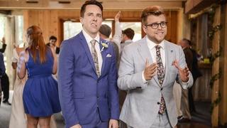 Adam Ruins Weddings