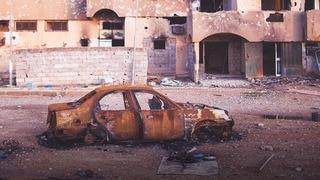 Witness: Libya