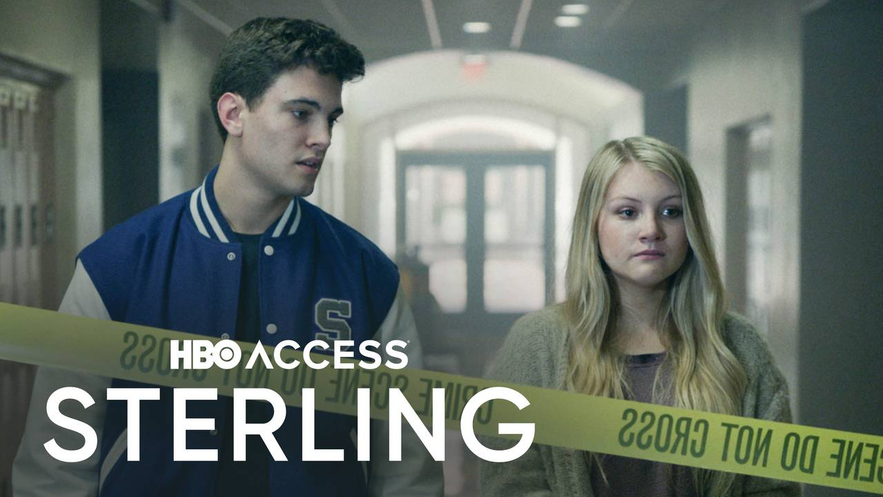 HBO Access 2018 03: Sterling (HBO)