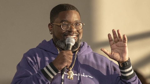 Lil Rel Howery: Live in Crenshaw (HBO)