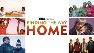 Finding the Way Home (HBO)