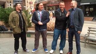 The Butt of the Joker
