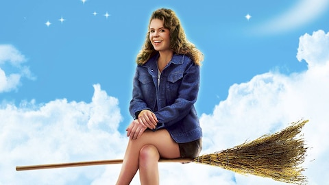 Teen Witch (HBO)