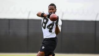 Hard Knocks: Training Camp with the Oakland Raiders 02