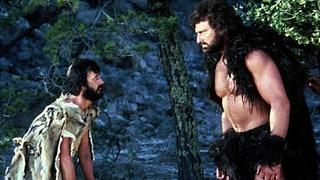 Caveman (HBO)