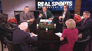 Real Sports with Bryant Gumbel (December 2019)