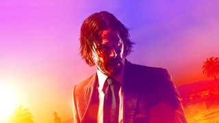 John Wick: Chapter 3 - Parabellum (HBO)
