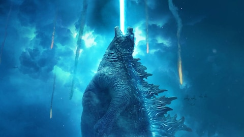 Godzilla: King of the Monsters (HBO)