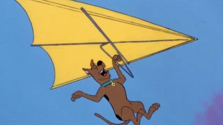 Hang in There, Scooby-Doo