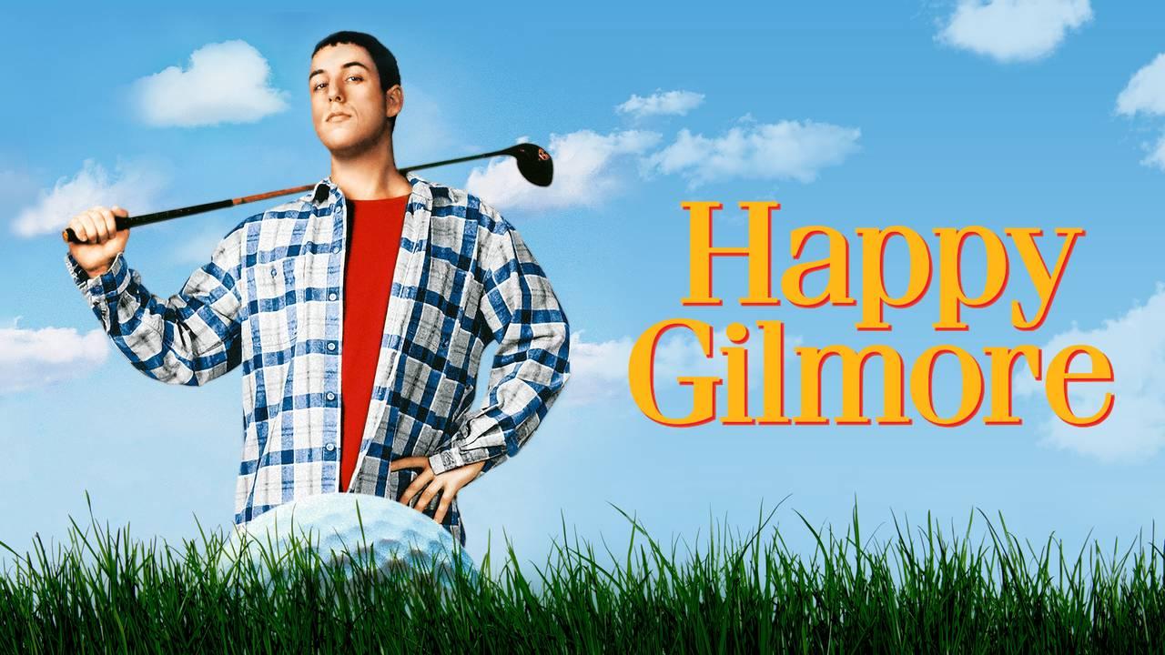 Happy Gilmore (HBO)