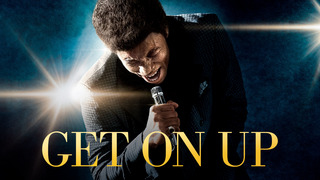 Get On Up (HBO)