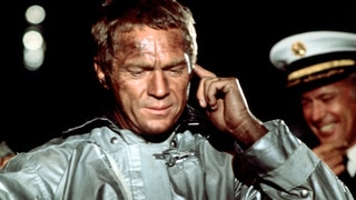 The Towering Inferno (HBO)