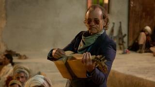Rock the Kasbah (HBO)