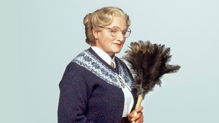 Mrs. Doubtfire (HBO)