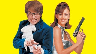 Austin Powers: International Man