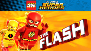 Lego DC Comics: The Flash