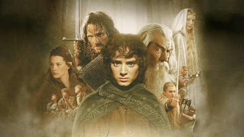 Watch The Lord Of The Rings The Fellowship Of The Ring Stream Movies Hbo Max