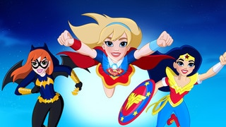DC Super Hero Girls: Hero of the