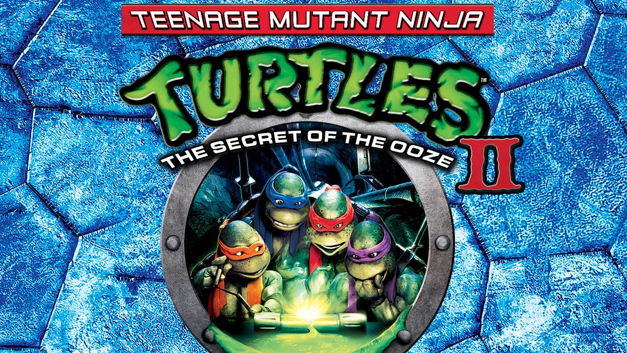 Watch Teenage Mutant Ninja Turtles Ii The Secret Of The Ooze Stream Movies Hbo Max