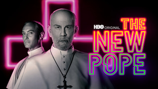 The New Pope (HBO)
