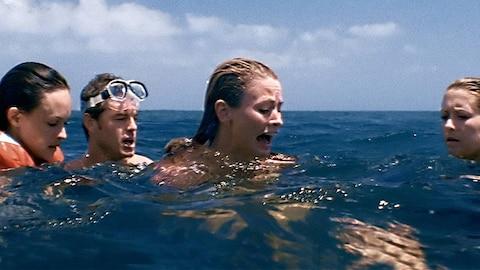 Open Water 2: Adrift (HBO)
