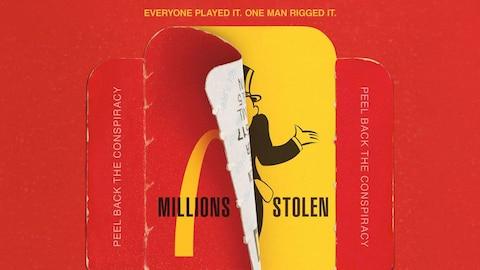 McMillion$ (HBO)