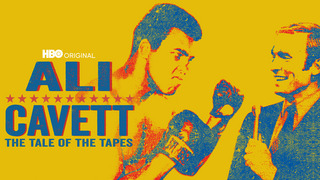 Ali & Cavett: The Tale of the Tapes (HBO)