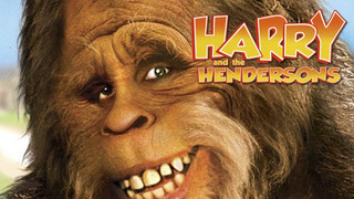 Harry and the Hendersons (HBO)