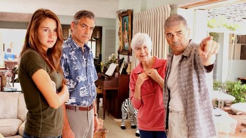 The Descendants (HBO)