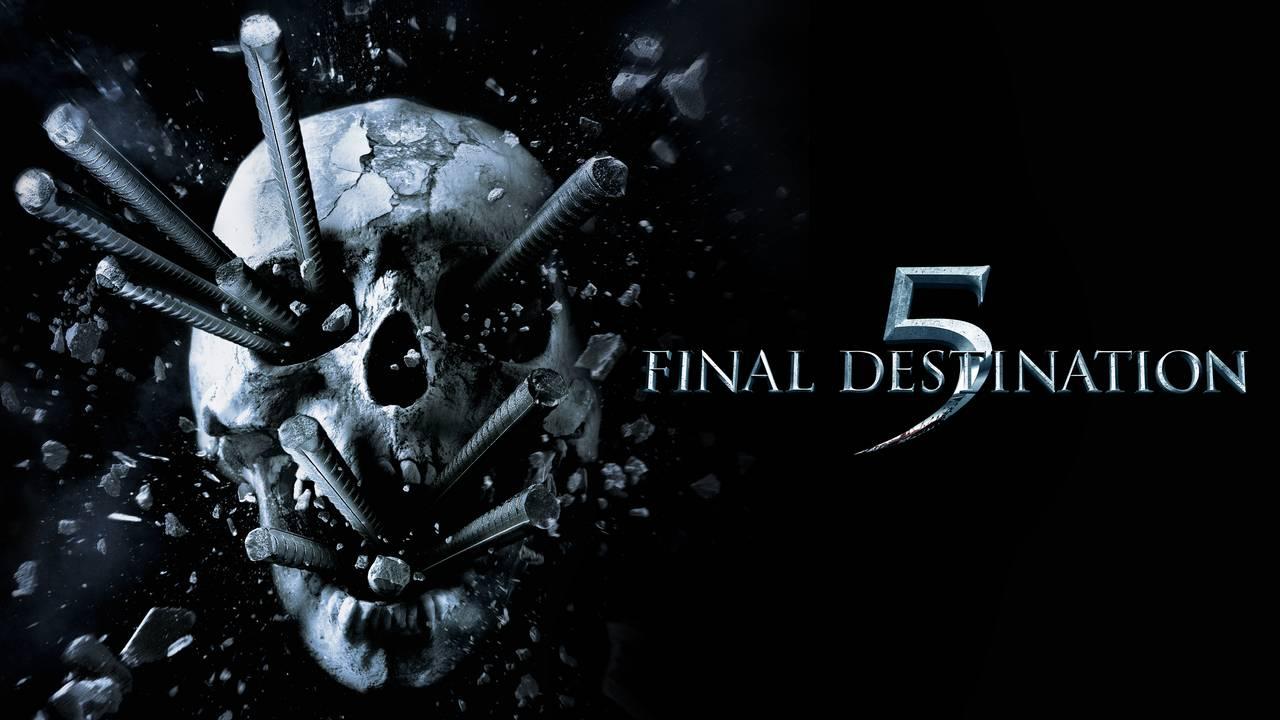 Final Destination 5 (HBO)