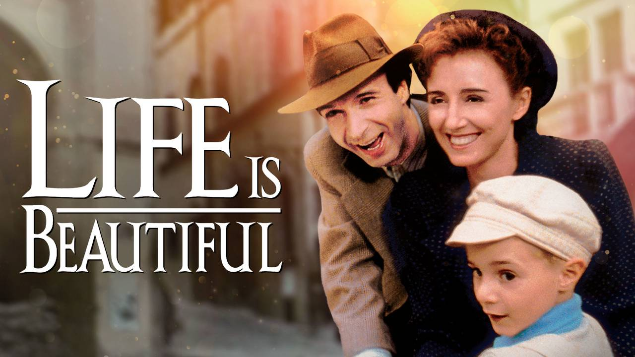 Watch Life Is Beautiful (HBO) - Stream Movies | HBO Max