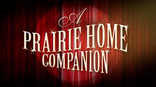 A Prairie Home Companion (HBO)