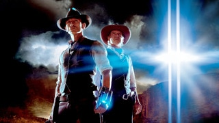 Cowboys & Aliens (HBO)