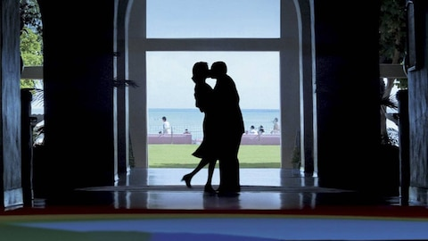 Punch-Drunk Love (HBO)