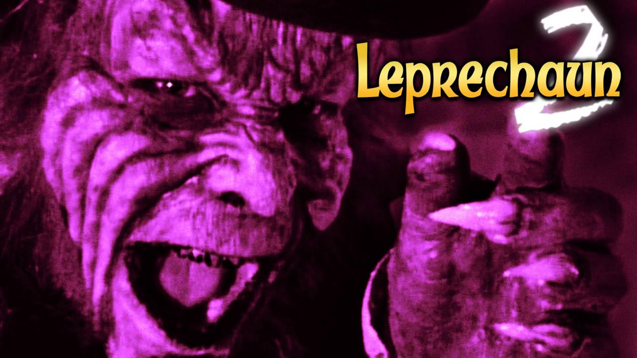 Leprechaun 2 (HBO)