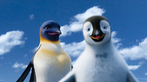 Happy Feet Two (HBO)