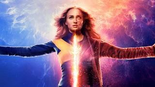 X-Men: Dark Phoenix (HBO)