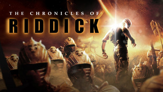 The Chronicles of Riddick (HBO)