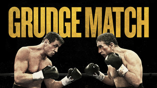 Grudge Match (HBO)