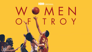 Women of Troy (HBO)