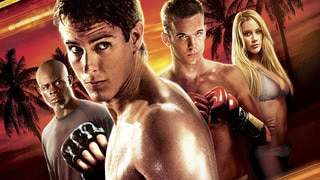 Never Back Down (HBO)